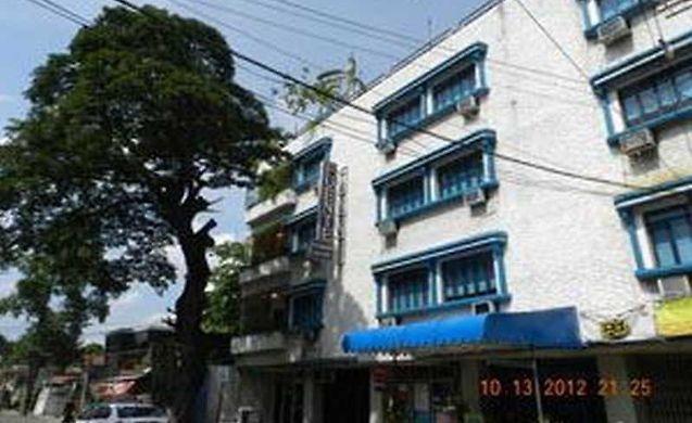 Fuente Pension House Cebu Room Rates